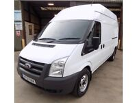Man and van available in Abergavenny