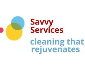SAVVY CLEANING SERVICE'S