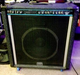 Peavey Bass combo TNT 160
