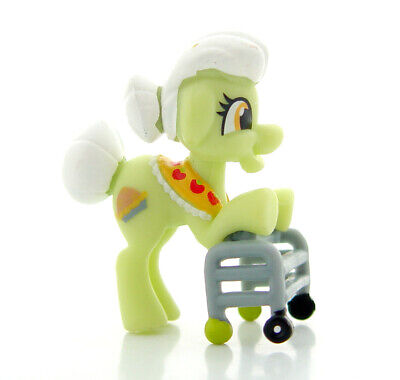 "My Little Pony Blind Bag ""GRANNY SMITH"" Mini Friendship is Magic"