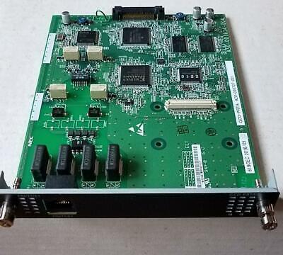 Nec Univerge Sv9100 Gcd-prta 640068 Pri T1 Interface Blade Card