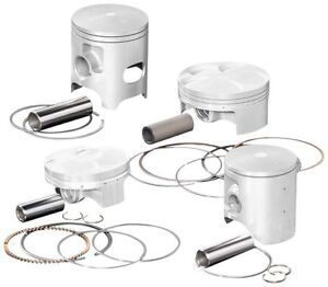 Wiseco - 2282M06850 - Piston Kit, Standard Bore 68.50mm`