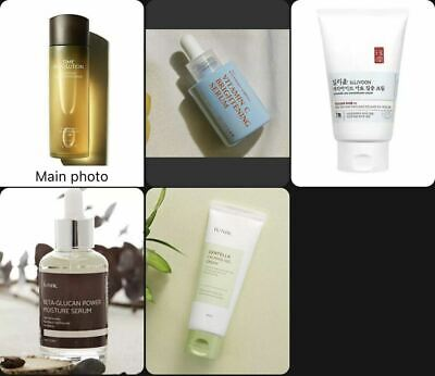 Korea Cosmetic K-Beauty Special Package : popular 5 items / Shipping By DHL