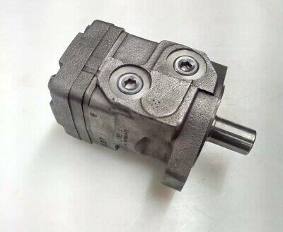 White Hyd Rs013988 Roller Stator Hydraulic Motor. 1shaft Diameter 12 Npt