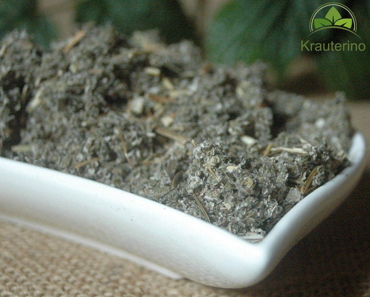 100g-1000g Himbeerblättertee Himbeerblätter geschnitten Himbeer Tee