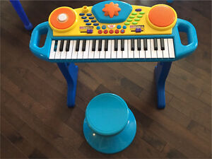 Toddler Size Piano