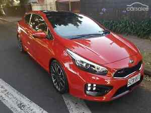 2015 Kia Pro'ceed GT-Tech MY2015 Seacliff Holdfast Bay Preview