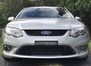 Ford Falcon FG XR6 50th Anniversary Edition Macmasters Beach Gosford Area Preview