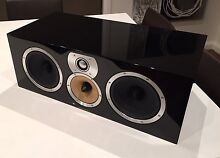 As new - Bowers & Wilkins CMC2 Centre HIFI Centre Speaker -B&W Dingley Village Kingston Area Preview