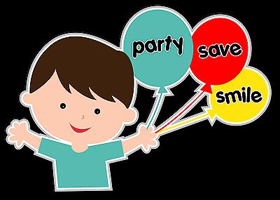 Click Save Smile