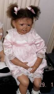 DOLLS. Sale of all my collector dolls Priced from 100.00 neg. Narre Warren South Casey Area Preview