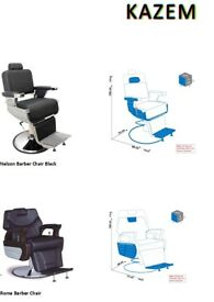Barber Chairs For sale in London UK
