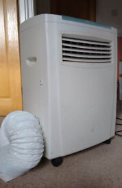 Used Air Conditioning Unit