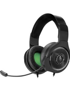 PDP Afterglow AG6 Xbox headphones