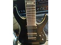 8 String : ESP LTD H-338