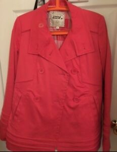 New Costa Blanca jacket $35 Size Small