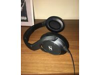 Sennheiser HD429s headphones
