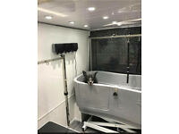 Mobile Dog Groomer Liverpool, Widnes, Whiston