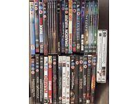 DVD & PS3 Games Bundle £15