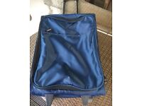 Ikea wheeled cabin bag with extending handle - used once