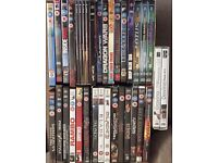 DVD & PS3 Bundle - £15