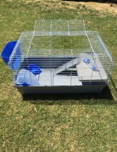 🌸🌸 Deluxe 100cm Rabbit Cage Accessories 🌸🌸