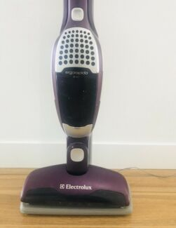 Cordless Vacuum Cleaner Electrolux