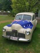 1952 FX HOLDEN Londonderry Penrith Area Preview