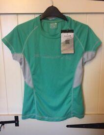 Ladies XS Endura tshirt, MTB, BNWT