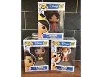 Pop Disney Figures