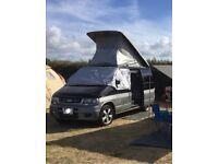 Ford Freda/Mazda Bongo camper van