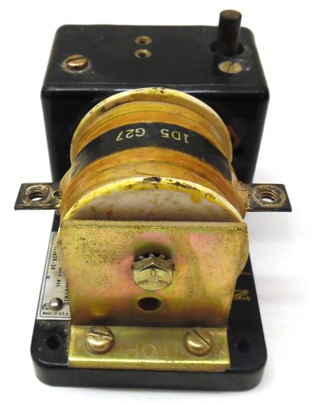 GENERAL ELECTRIC, OVERLOAD RELAY, IC2824-34