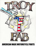 Troy Fabrication
