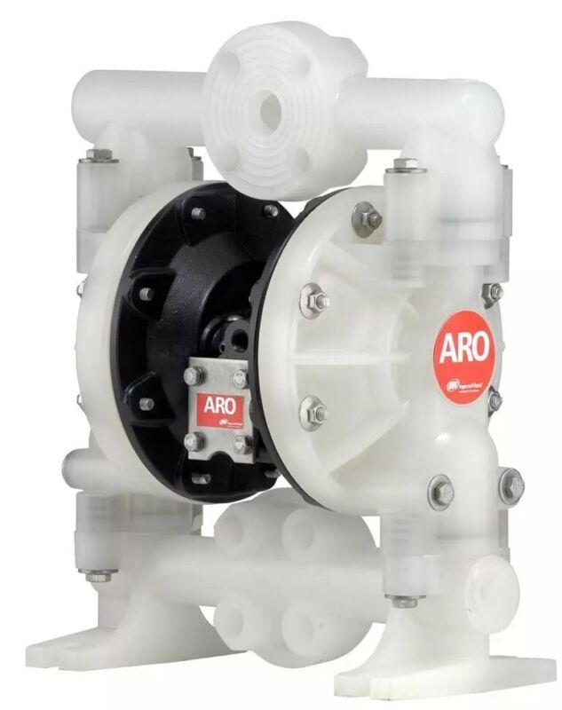 "6661B3-344-C ARO/INGERSOLL-RAND 1"" Diaphragm Pump"