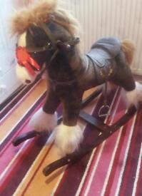 Kids Rocky horse