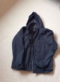 "Regatta coat 32"", Age 10/12yrs"