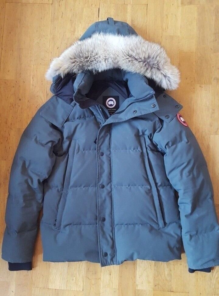 179076311dc Canada Goose Jacket - Men's - 100% Real / Genuine | in Islington, London |  Gumtree