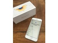 iPhone 6s EE Network 16Gb Gold very good condition