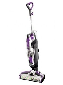 Second-hand Bissell CrossWave 2-1 Vacuum & Mop (RRP $529)
