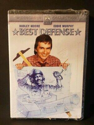 Best Defense (DVD, 2004) 1984 Comedy Classic Eddie Murphy OOP! New