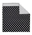 Polka Dot Comforters and Bedding Set