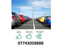 WE BUY ANY CAR | CARS WANTED | CARS FOR CASH | QUICK SALE | SCRAP MY CAR | MOT FAILURES | SELL Y CAR