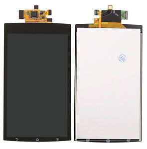 For Sony Ericsson Xperia Arc LT15i LT18i X12 LCD Touch Digitizer Screen Assembly
