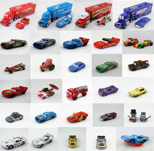 Disney Pixar Cars Diecast Cars1 Cars 2 Frank Mack Truck Toy Kid XMAS Gift