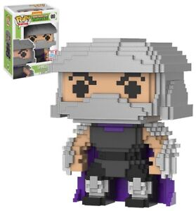 Funko POP! 8-Bit Shredder