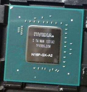 NEW NVIDIA GeForce GTX 960M N16P-GX-A2 Graphic Chipset