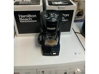 Coffee machine £5 ( New )