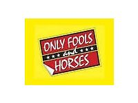 ONLY FOOLS AND HORSES BOXED SETS ON VHS VIDEO TAPES LARGE COLLECTION OF EPISODES WILLING TO POST