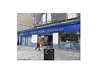 New - Counter Assistant -Fish & Chip Shop