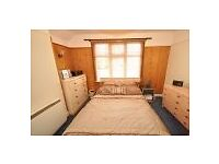 1 Bed First Floor Flat close to Staines railway station and town centre.